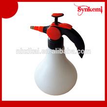 Nice design 1.2L manual pressure sprayer