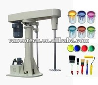 steel paint production equipment