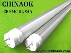 CK-411T8H120 1.2m CE UL led tube ztl
