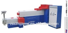 multi-function extrusion plastic film recycling machine
