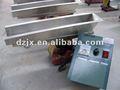 Dongzhen GZV serie Mini magnética cinta transportadora para escala de peso