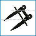 claas de piezas de repuesto de guardia cuchillo para cosechadoras