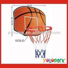 MDF Basketball hoop backboard for kids CX60-3