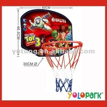MDF Basketball Backboard, sport game CX60-14