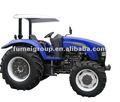 4wd 100hp tracteur de ferme