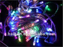 CE led Christmas light high voltage