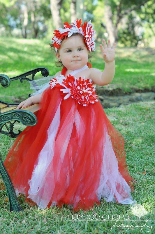 Newborn Baby Girl Tutu Dresses Baby Dress Cute Tutu Dress