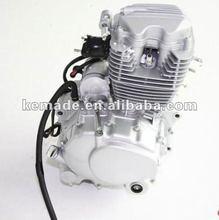 Loncin Zongshen Lifan 200cc 250cc ATV 4 Stroke Manual Engine