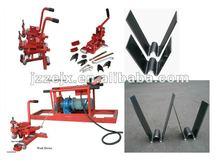 Conveyor Belt Stripper, Steel Cord Wire Stripper for Conveyor Belt