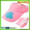 Cute UV protection Cotton Sun Visor Cap for Kids SC1295
