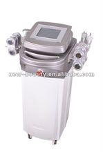 2012 new designed cavitation machine maquina cavitacion cavitation vacuum slimming machine