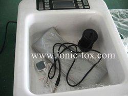 aqua ion detox foot spa OH-301 -B Increase the vigor of cells