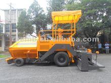 Professional Road Machinery,R2LTLZ45E Tyre Asphalt Paver For Sale