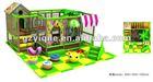 CE SGS LLDPE Residence Community Estate Children School Child Play Amusement Fun Happy Toys