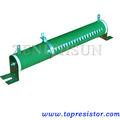 tubular cerâmica resistor ajustável