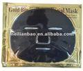 Dead sea black mud masque à l'argile deep sea products
