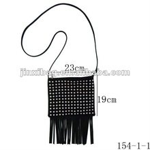 Rivets Mini Sling bag For Fashion girls