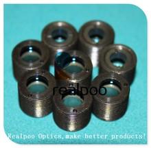 Factory offer laser Collimator lens,M9X0.5
