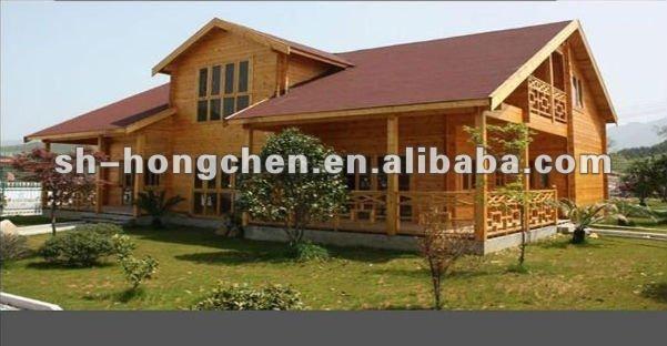 Manufacturer Wooden Homes Prefab Manufactured Home Buy