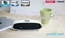 Wireless speaker, portable stereo speaker, V4.0 speaker