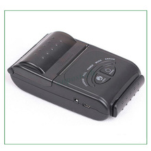 ABS POS Thermal Receipt Printer,plastic shell/plastic housing/plastic cover