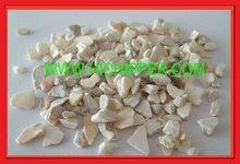 crushed sea shell