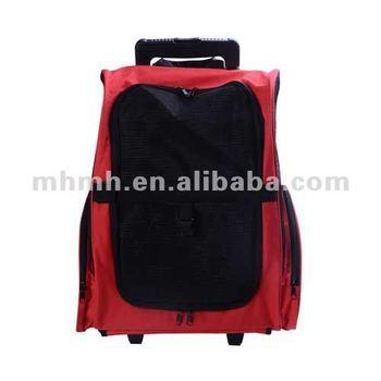 Dog Carrier Backpack Luggage, pet travel bag, Dog bag