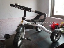 high quality hot selling cheap steel safe baby tricycle