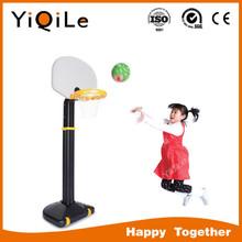 New type children plastic mini basketball