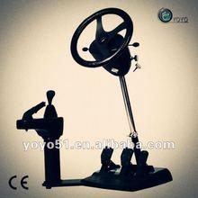 Auto Simulator Car Racing Games Machine Left Hand Drive Model