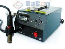 Best Selling High Quality Digital SMD Rework Station BK870A