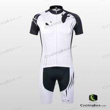 MONTON Top Black White 2012 Fashion Custom cycling clothing
