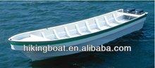 Single Hull 32ft fiberglass Work Boat(Panga-32)