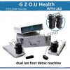 Dual ion detox foot spas WTH-202 increase immunity system