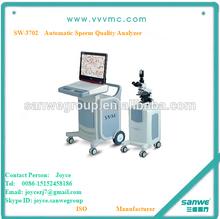 Medical Software SW3702 Sperm Analyze Instrument/Manufacturer