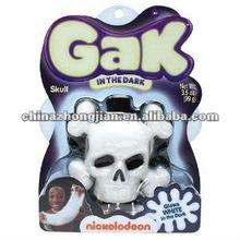 Nickelodeon Gak in the Dark