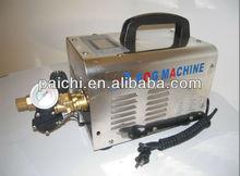 CE 0.3L/min 120W garden plunger pump fog machine