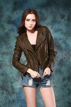 Fashion women denim jean and jacket