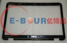laptop lcd bezel for dell n5110 part#40W17 Black color- Ebournz