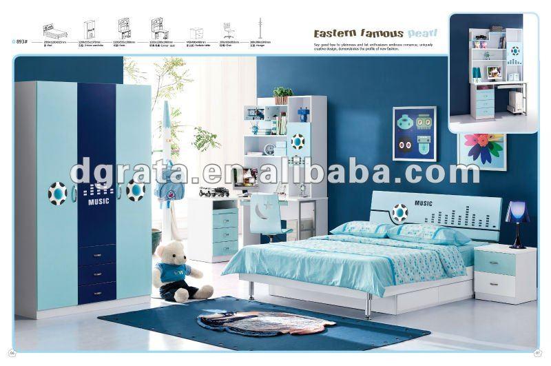 2012 new le gar on chambre pour la maison est faite de e1 for Chambre a coucher 2012