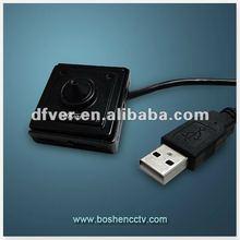 atm mini ccd camera with micro usb mini video