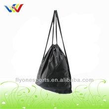 Clear Promotional Cheap Drawstring Shopping Bag