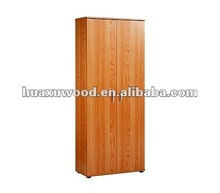 Particle board material Panel type Garderobe