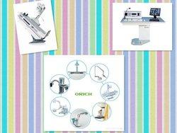 CPI Generator/ Toshiba X ray tube/ spot film/fluoroscope/ double functions x ray system/ X-ray equipment/X-ray machine