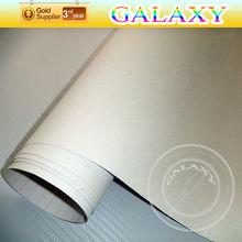 popular car body glitter film pvc glitter vinly wrap sticker with bubble free