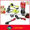 Household silicone kitchen utensils kitchenware