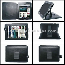 Factory Direct Genuine Leather Classic Tab Cover for iPad mini