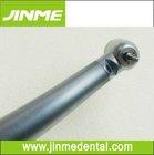 CE/Dental fiber optic high-speed pieza de mano with good quatily,push-button.6 holes
