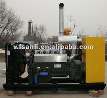 SL6126 Natural gas generator