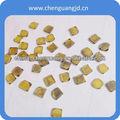 hpht single crystal diamants bruts